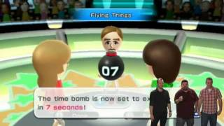 Quick Look: Wii Party (Video Game Video Review)