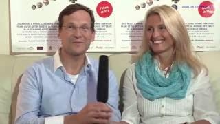 Seegespräche Sommerfest 2016 - Wer - Wie - Was - Wann - Wo?