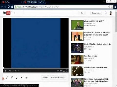 Quitar Franjas Negras De Los Lados De Tus Videos SIN PROGRAMAS