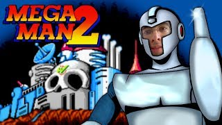Avenging My Youth - Mega Man 2