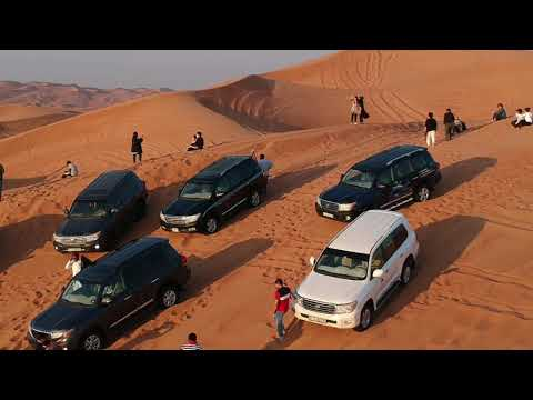 Desert Safari Dubai | BBQ Buffet Dinner | Belly Dance