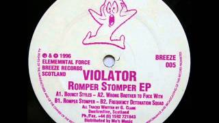 Violator - Romper Stomper