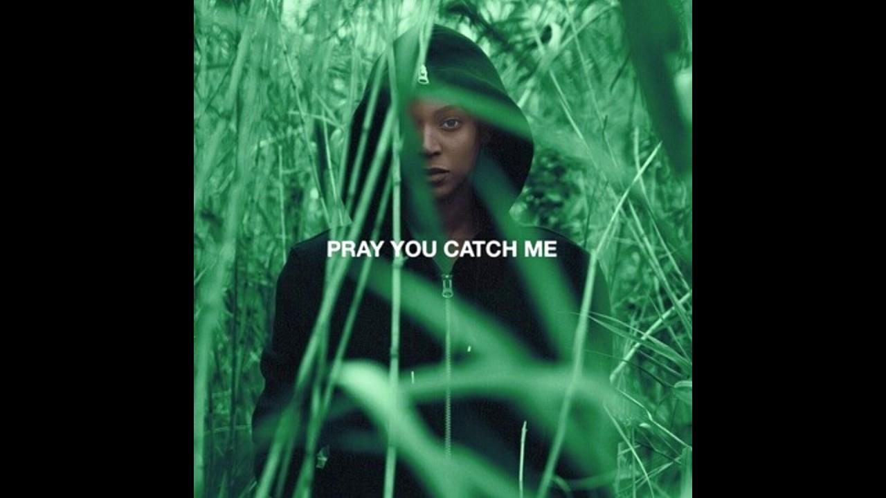 Beyoncé Pray You Catch Me Instrumental Youtube