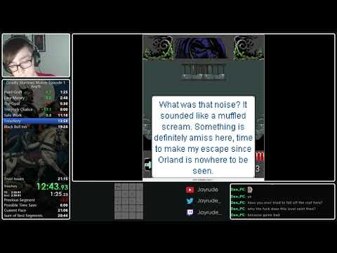Thief: Deadly Shadows (Mobile) - Any% Episode 1 19:03 |