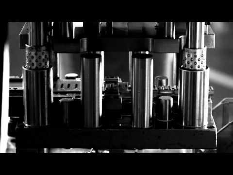 Mission Workshop Hardware Manufacturing