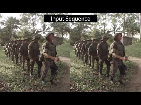 Jump: Virtual reality video