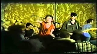 Dead Kennedys (Portland 1979) [07]. Kepone Factory