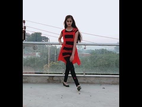 Aankh Maare Dance Cover By Dancing Tia
