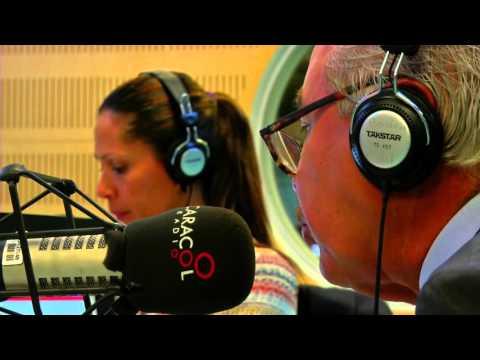 La radio en Colombia. Primera parte: la historia.