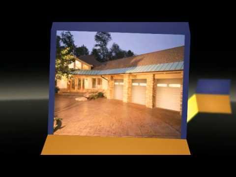 Garage door services by cookson door sales in phoenix for Lodi garage doors and more in phoenix az