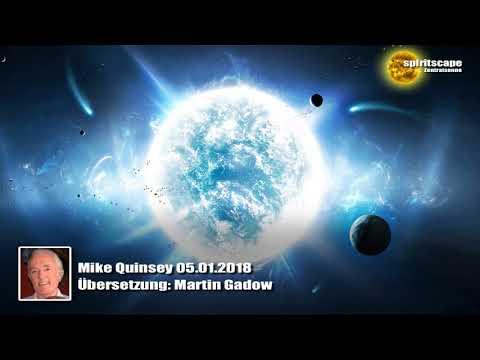 Mike Quinsey 05.01.2018 (Deutsche Fassung)