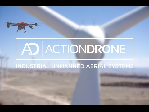 Action Drone Industrial sUAS and Services