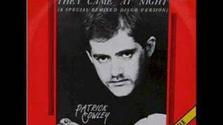Watch Patrick Cowley They Came At Night video
