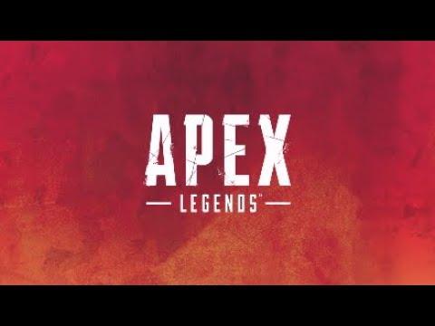 Apex Legends ПаПа МаМа Я ПоМеР