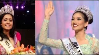 Putri Indonesia 2015 Kecewa, Shaheer Sheikh & Ayu Ting Ting Mesra