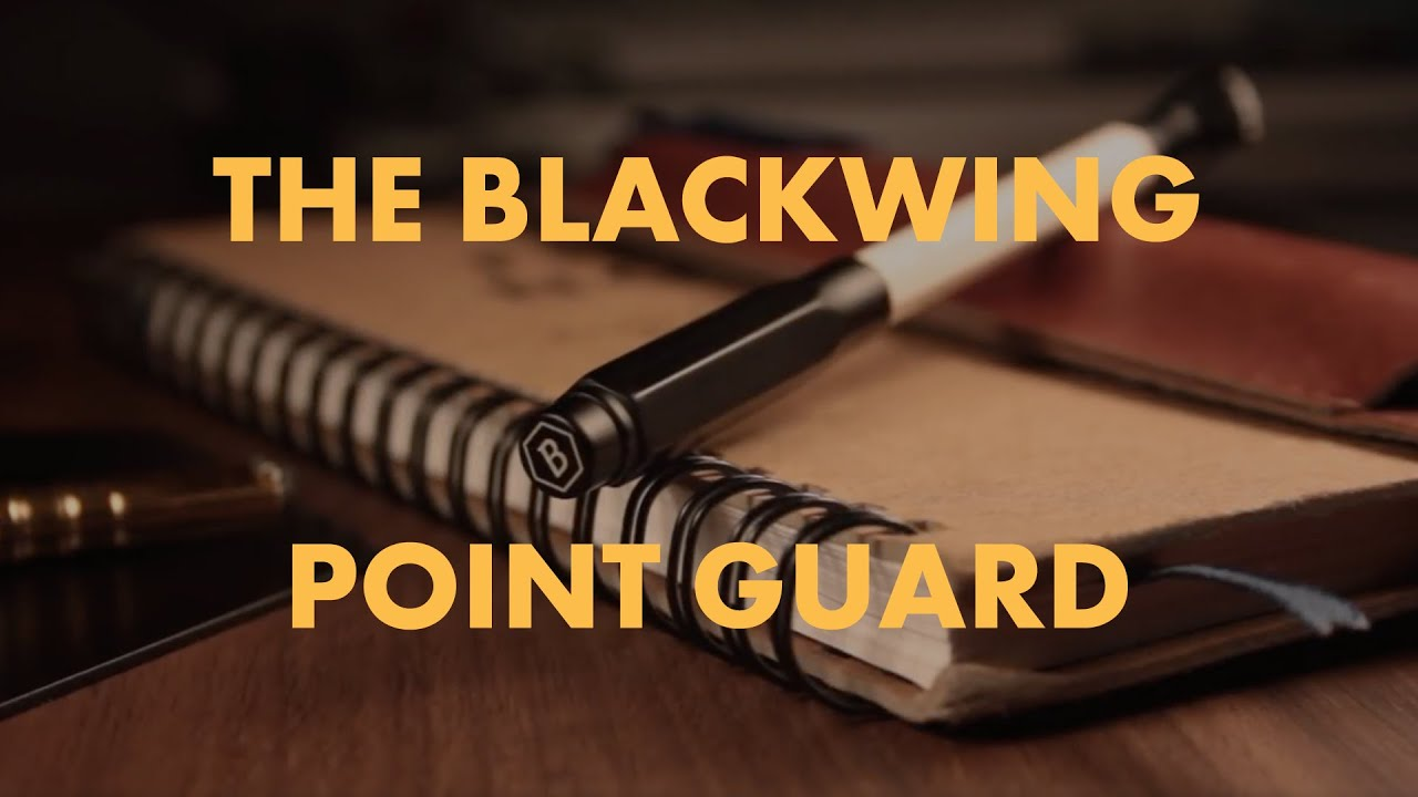 The Blackwing Point Guard - ✎W&G✎