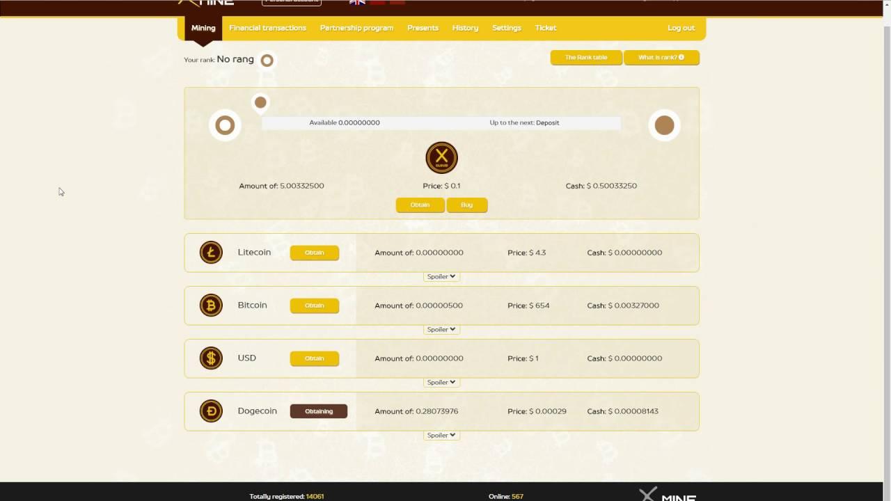 minerar bitcoin gratis como ganar dinero contain bitcoin comerciant