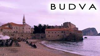 Montenegro - Budva - Old city / Черногория - Будва - Старый город(Nov 25, 2014., 2014-11-28T14:35:58.000Z)