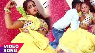 Chadhal Jawani Ke Pani - Devra Bada Tang Karela - Manish Soni - New Bhojpuri Hit Songs 2017