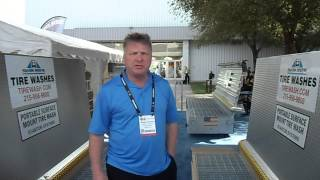 Video still for Stanton Systems at CONEXPO 2014