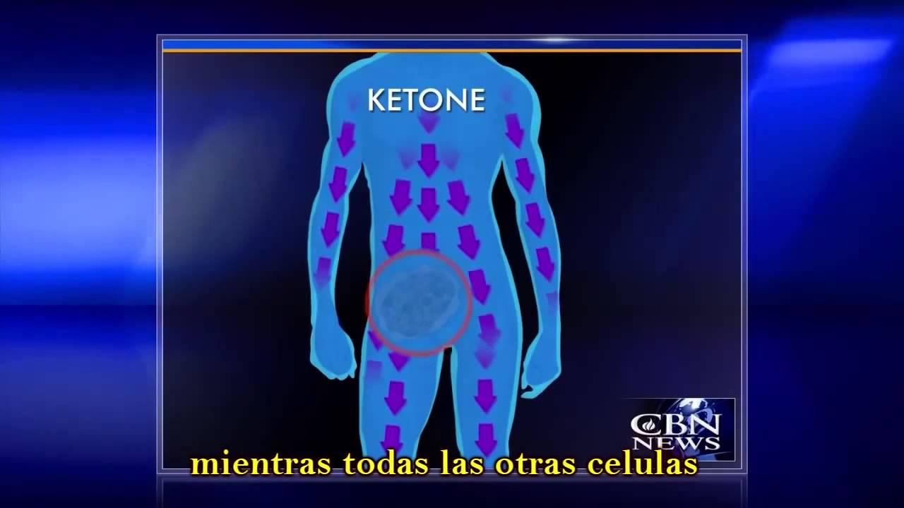 dieta cetogenica cura cancer