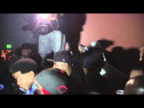 LiL Webbie in Oakland (HD)