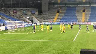 ФУТБОЛ Казахстан Франция футбол отбил пенальти МБАППЕ