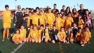Hoy conocemos al CF Costa Azahar