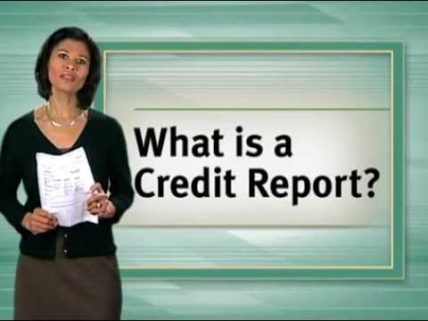 Credit Reporting: How It Works | TransUnion