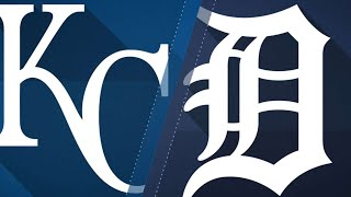 Stewart's 1st 2 homers leads Tigers to win: 9/20/18