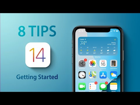 iOS 14: 8 Tips For Getting Started!