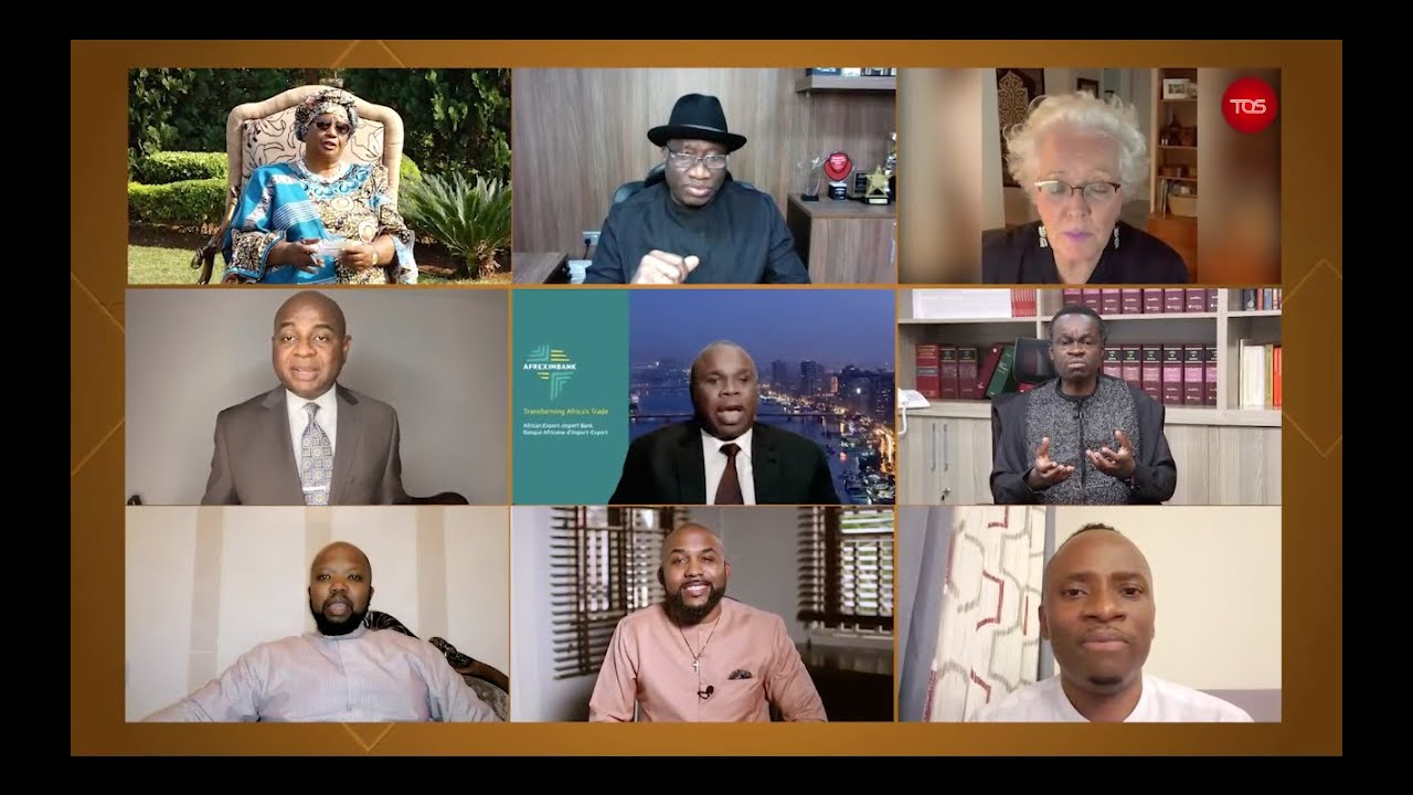 Download Rethinking Africa: Human Capital Development and the Role of Africa's Youth Population
