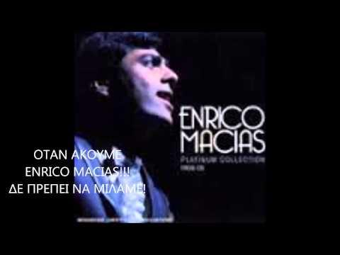ENRICO MACIAS!!!PLATINUM COLLECTION-OLYMPIA PARIS.1964-1965