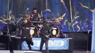 Anthrax - You Gotta Believe (Live)