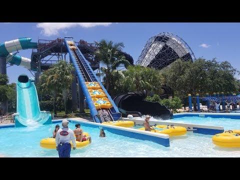 Rapids Water Park (West Palm Beach) My First Birthday