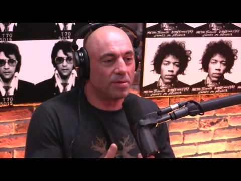 Joe Rogan Describes His Workout Program to Judd Apatow