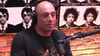 Joe Rogan Describes His Workout Program to Judd Apatow