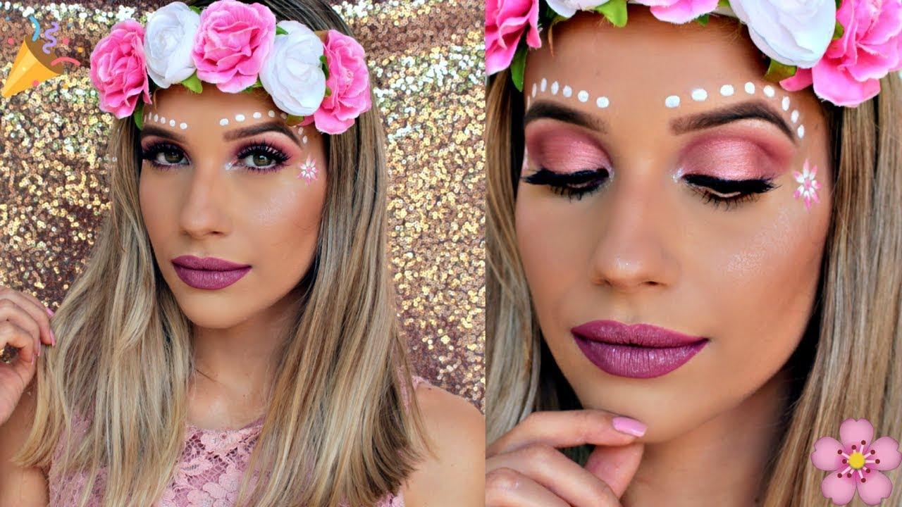Resultado de imagem para maquiagem para o carnaval 2018