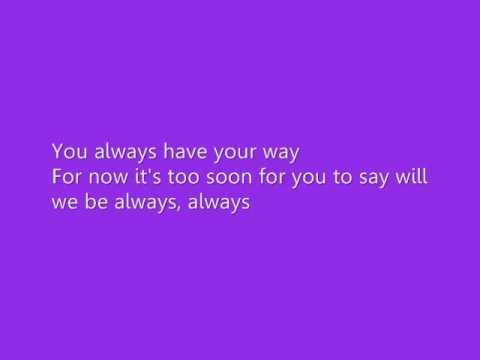 Always Attract- You Me At Six lyrics