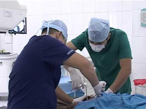 Бесплатные ортопедические операции делают в Дау-Меде
