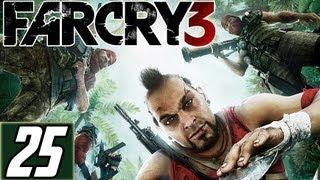 Far Cry 3 Walkthrough Part 25 Let