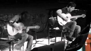 rodrigo y gabriela_ once upon a time in mexico.wmv