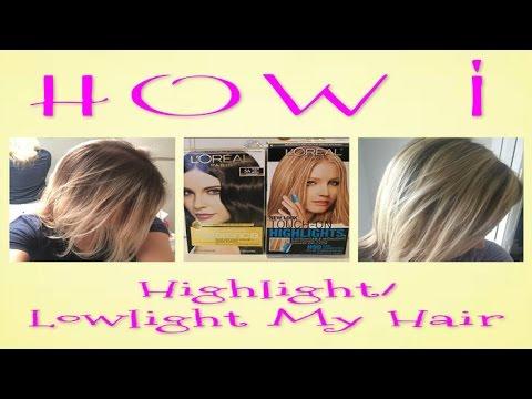 52 weeks of beauty 2016 week 3 how i highlightlowlight my 52 weeks of beauty 2016 week 3 how i highlightlowlight my hair at home pmusecretfo Choice Image