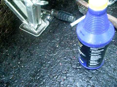Royal Purple Engine Oil Review 2011 Altima 2 5 SL | Doovi