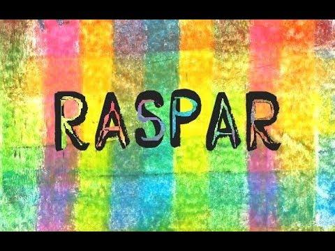 Raspar // Agus RD