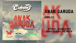ANAK GARUDA LIVE BY COKELAT