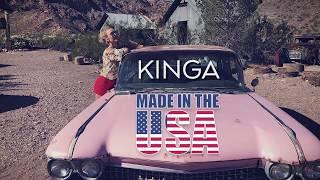 Kinga Made in the USA trailer