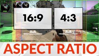 Aspect Ratio: аль нь илүү вэ? 16:9 vs 4:3