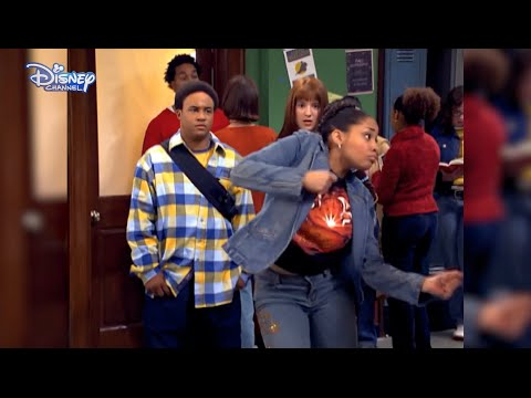 That's So Raven - Getting a Boy's Attention - Official Disney Channel UK HD