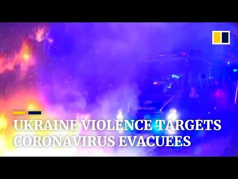 Violence in Ukraine